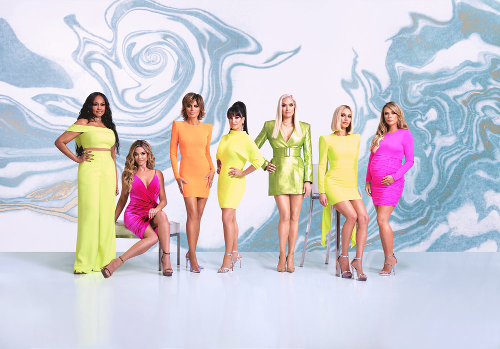 Promo Pics: Season 10 The Real Housewives of Beverly Hills