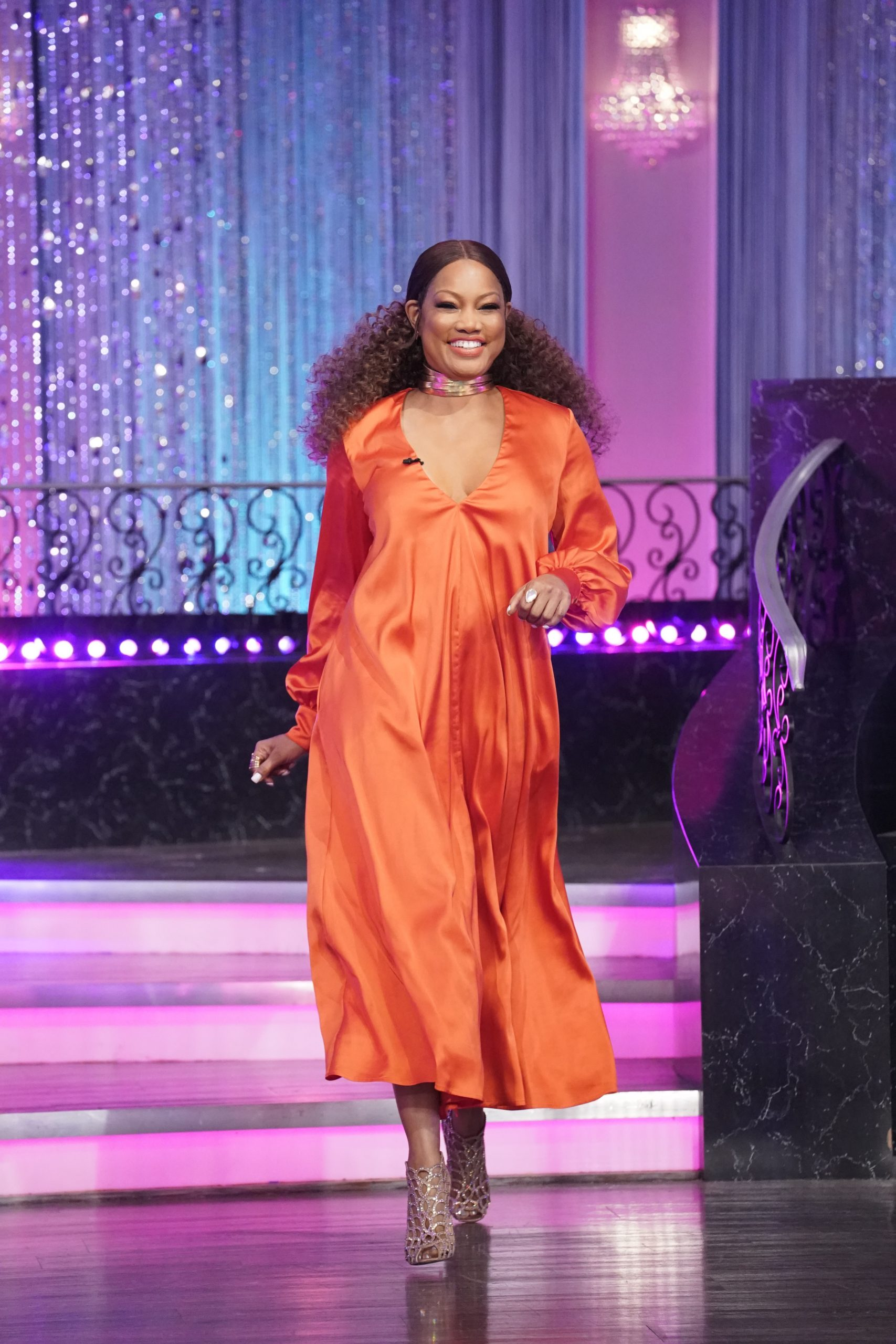 THE REAL: All New! Tamera Deals With Insecurities About Her Stretch Marks And Garcelle Beauvais From RHOBH Stops By!