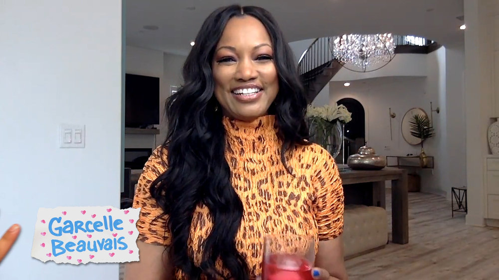 In Case You Missed It: Garcelle Beauvais & Dorit Kemsley Stop By Watch What Happens Live @Home