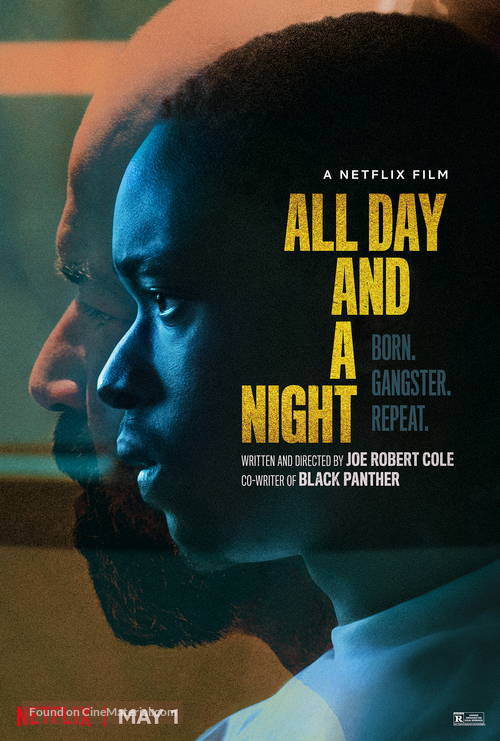 New Movie: All Day And A Night Starring Ashton Sanders, Jeffrey Wright
