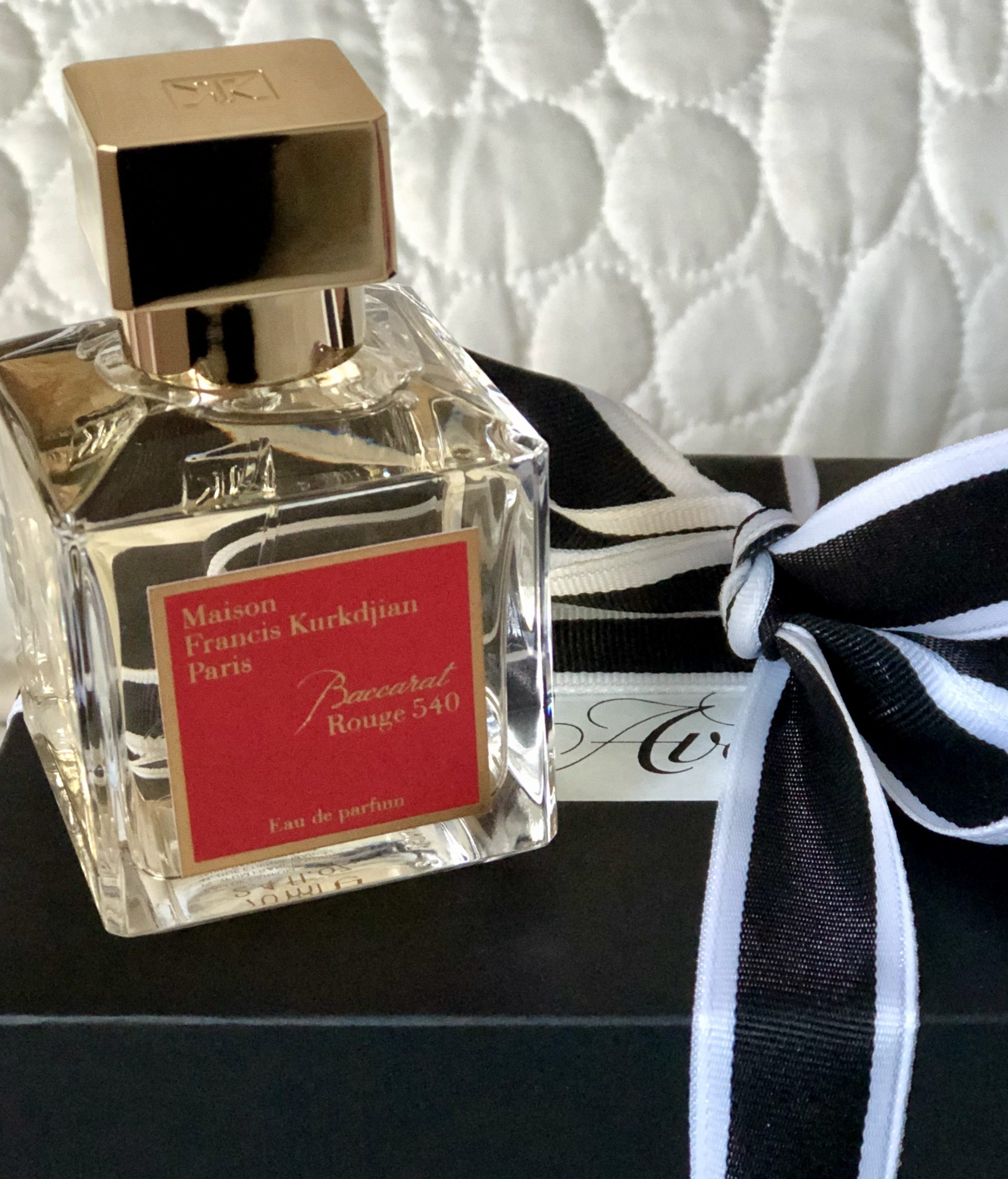 Maison Francis Kurkdjian Baccarat Rouge Eau De Parfum