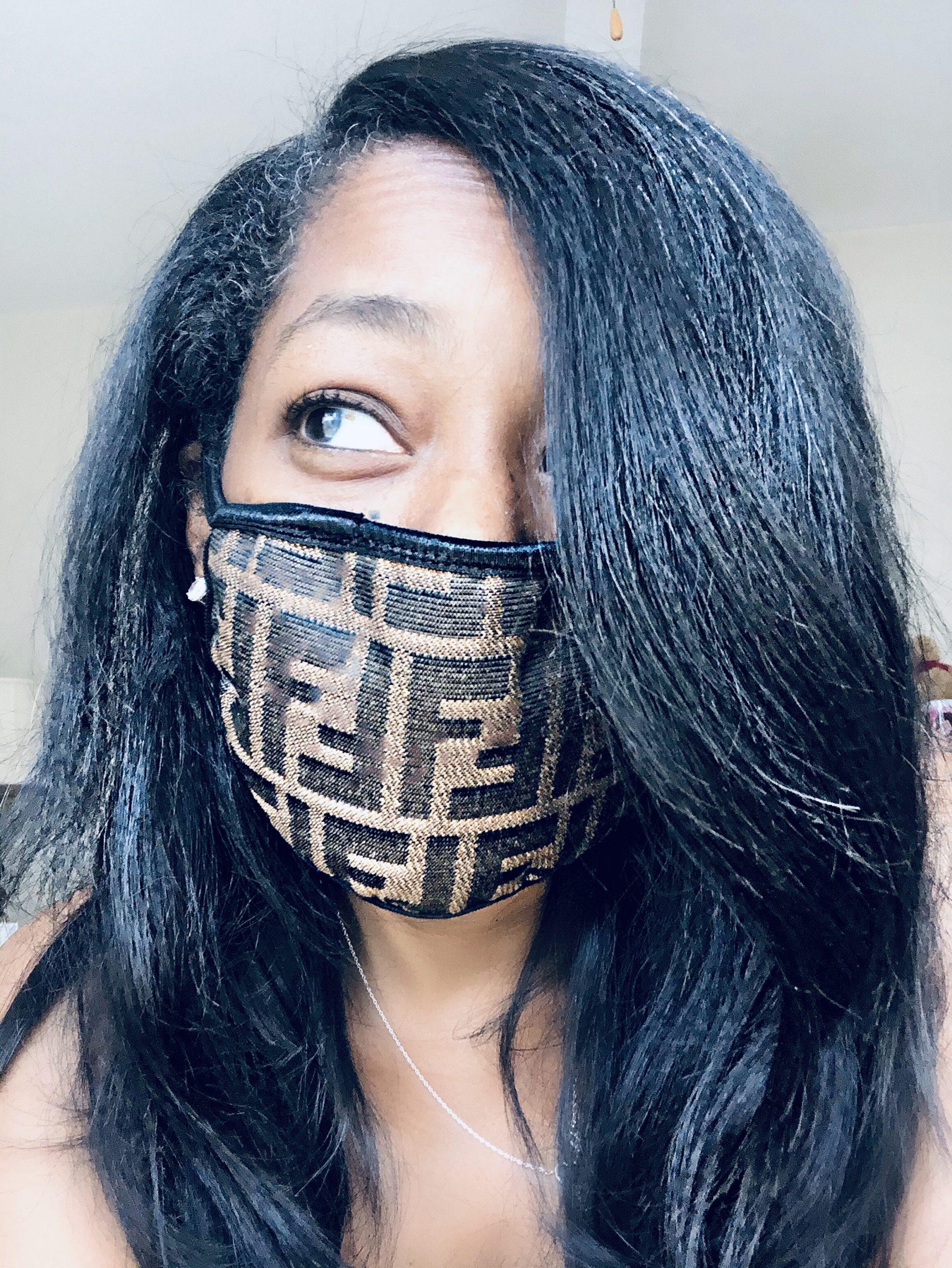 Cutest Tina Demel Boutique Facial Masks