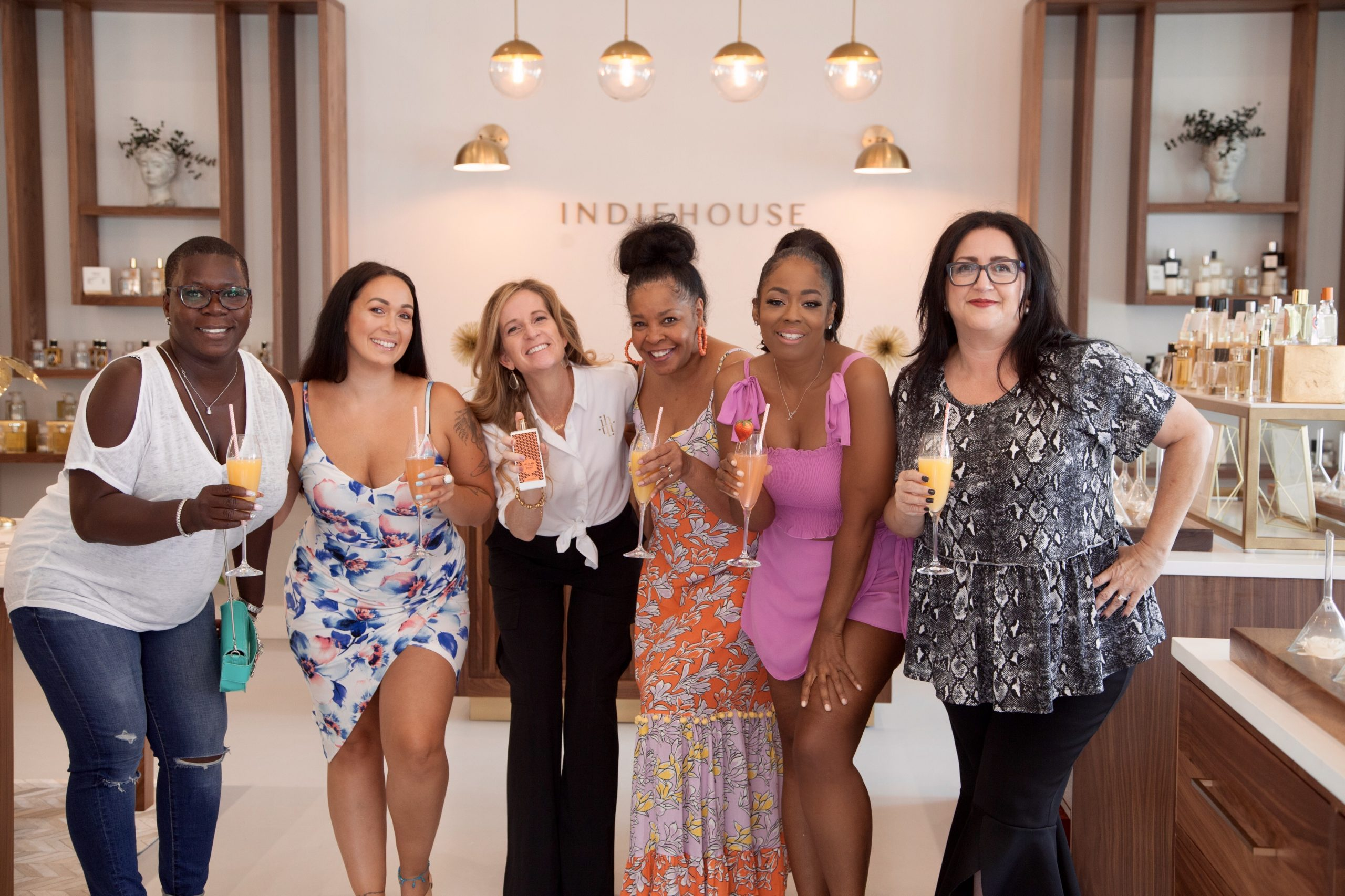 Talking With Tami's Girls Night In Summer Edition