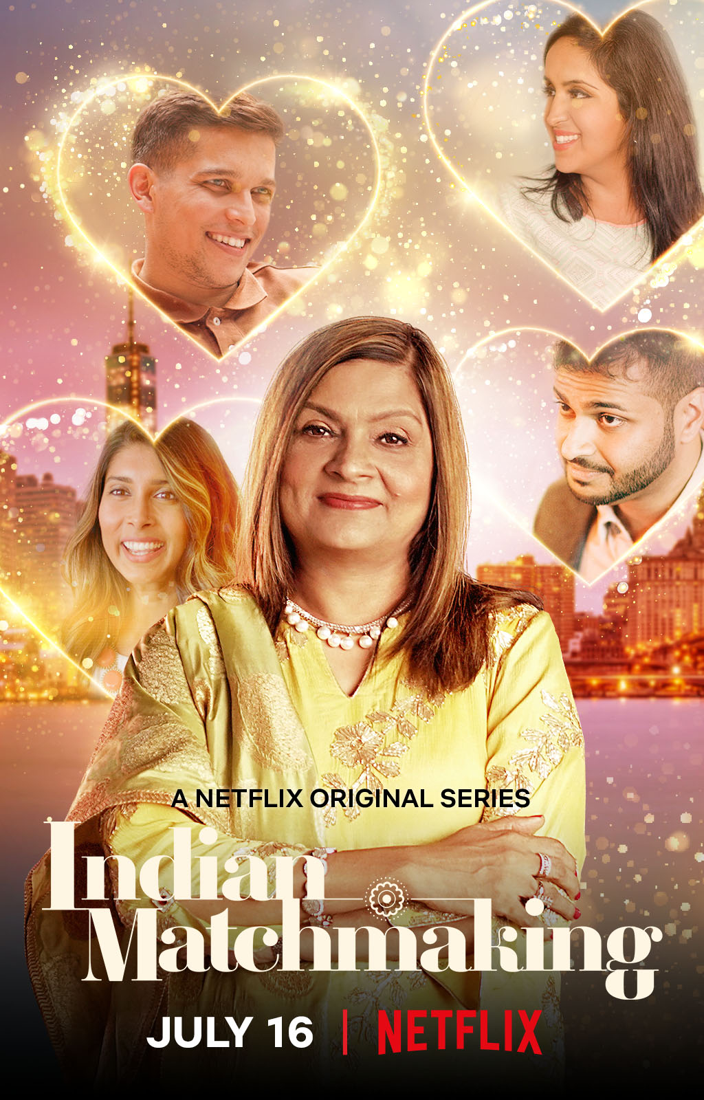 New Show: Netflix's Indian Matchmaking