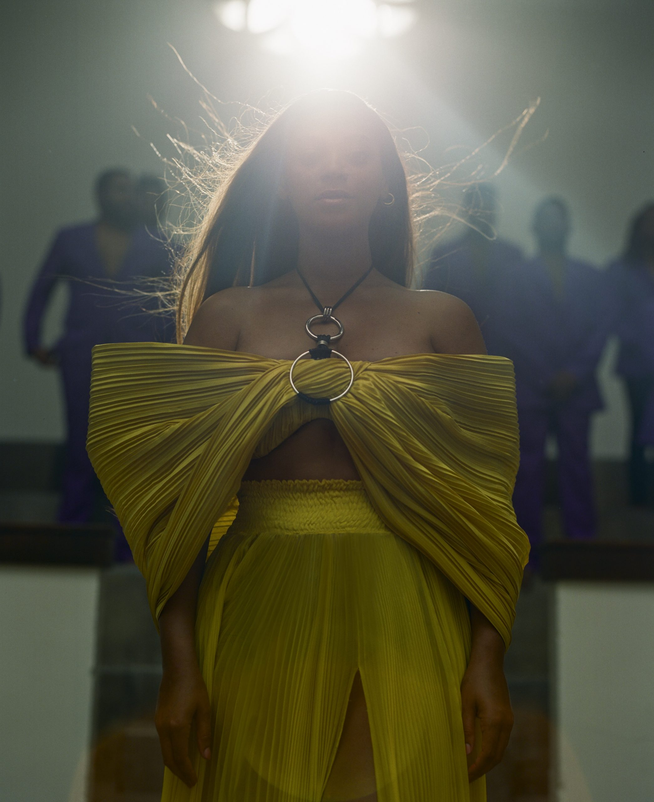 Beyonce Releases Visual Album, 'Black Is King' And Music Video 'Already'