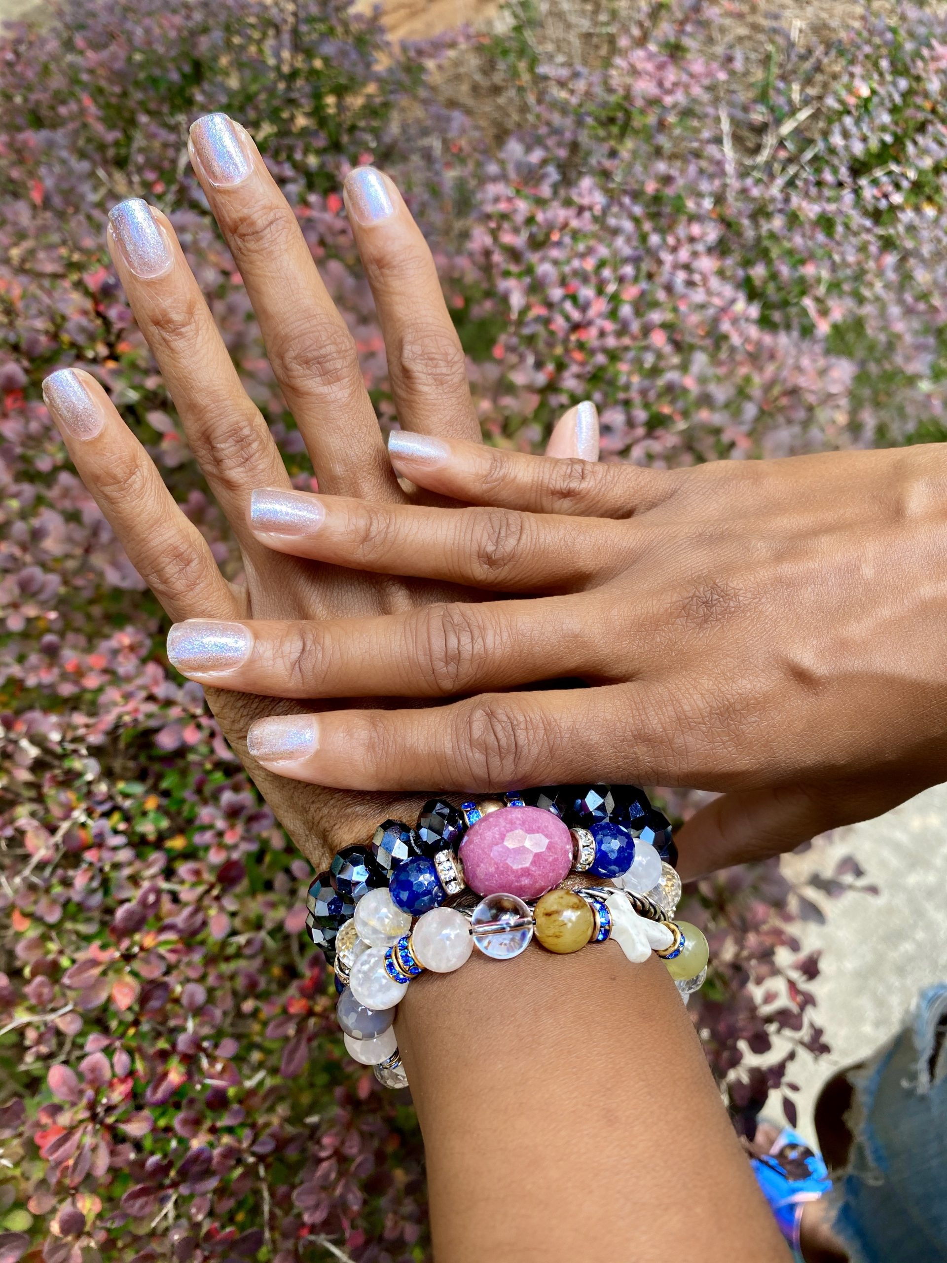 Get The Look: OPI Fall Collection Muse of Milan