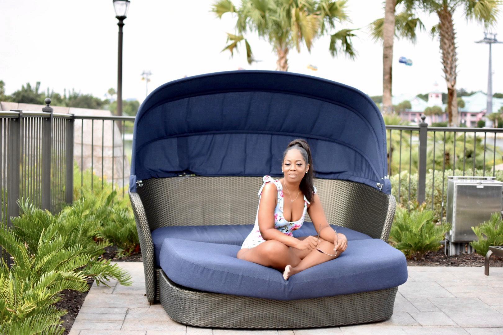 My Lovely Stay At Disney's Riviera Resort