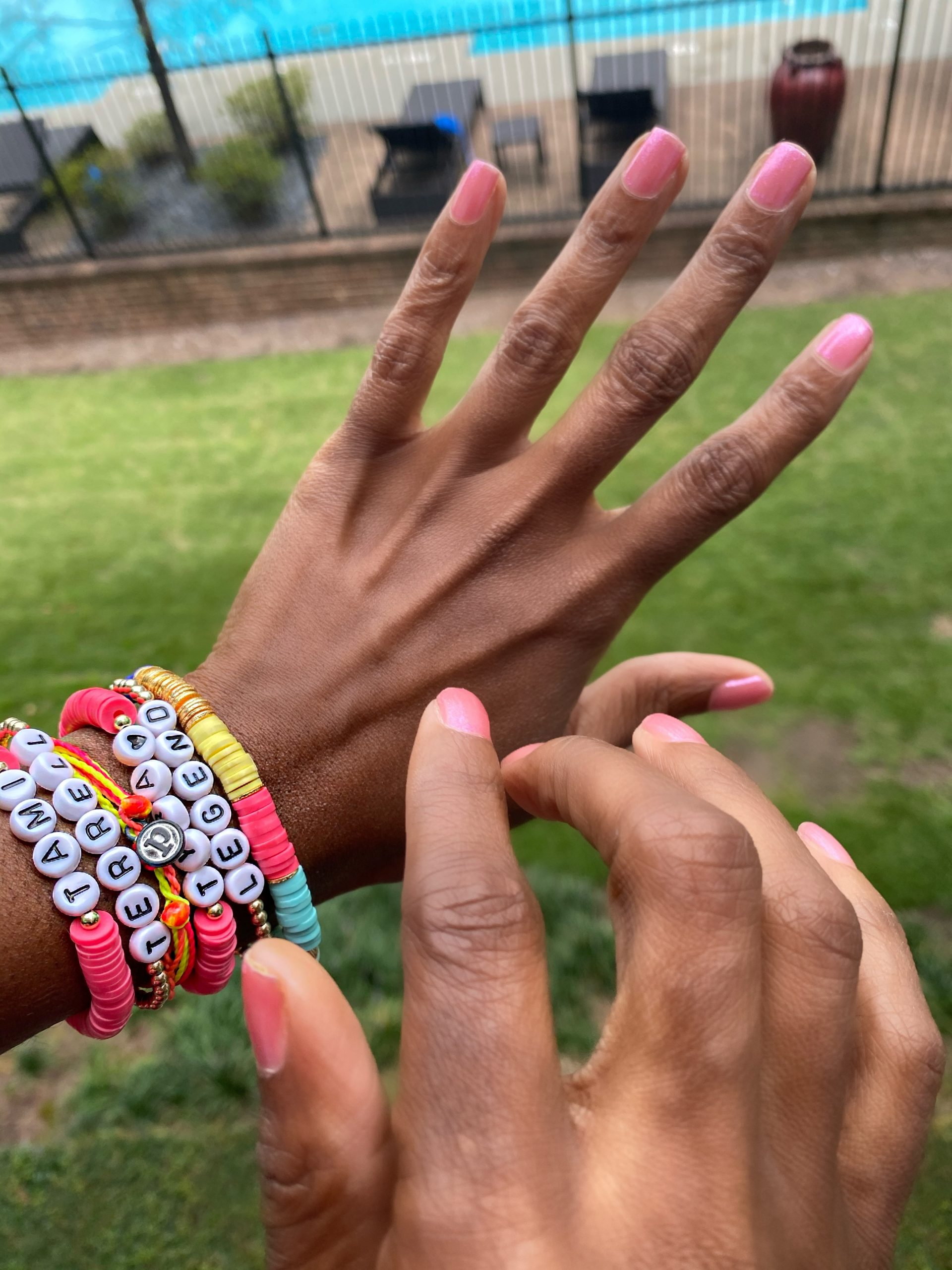Get The Look: OPI Summer Collection Hidden Prism