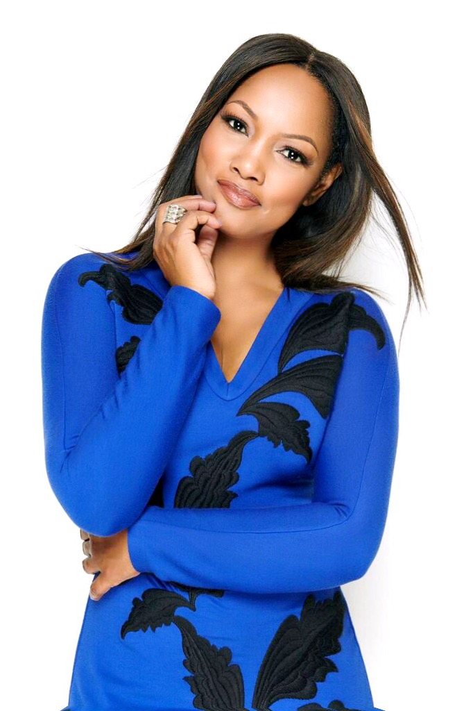 The Real Announces New Co-Host Garcelle Beauvais
