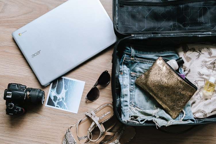 Travel Essentials You Should Never Go On A Trip Without