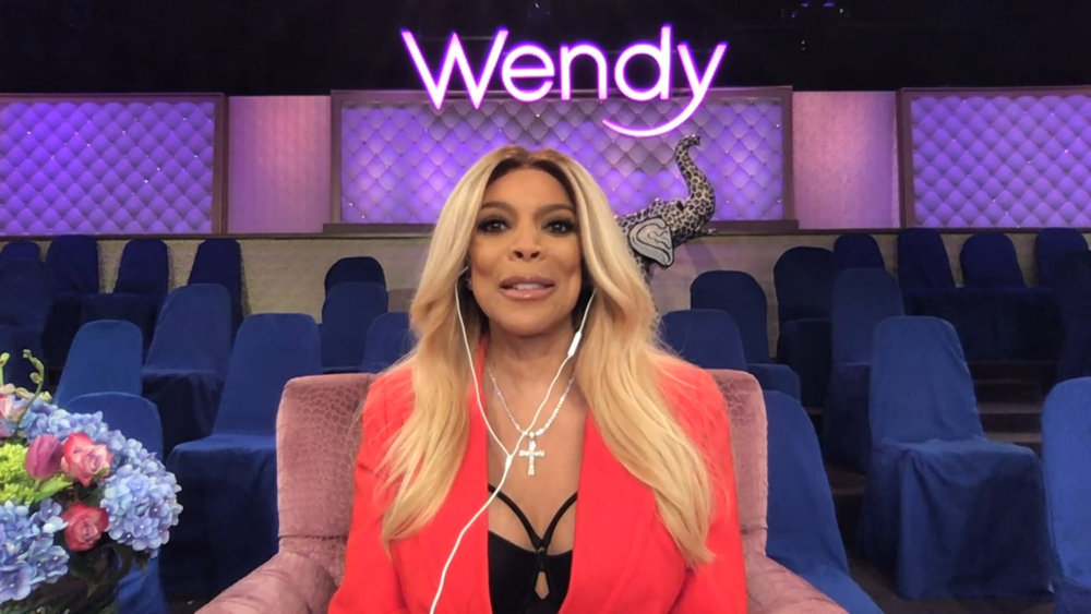 In Case You Missed It: Wendy Williams On Watch What Happens Live