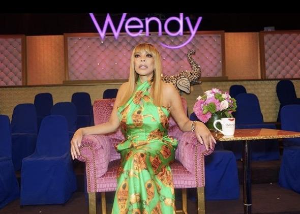 Wardrobe Breakdown: Wendy Williams On Late Night With Seth Meyers