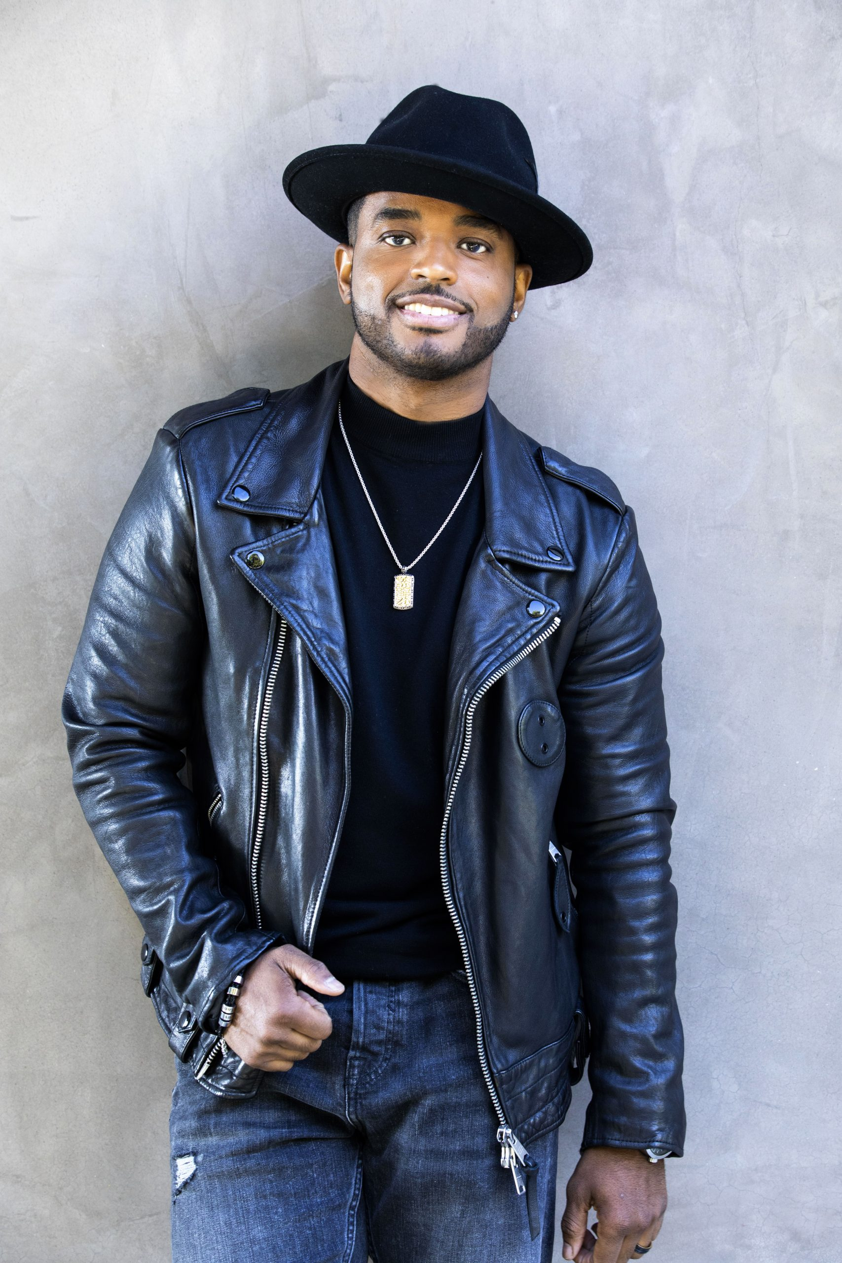 Larenz Tate Discusses 'Love Jones,' His Wife & Black Sons On TV One's UNCENSORED