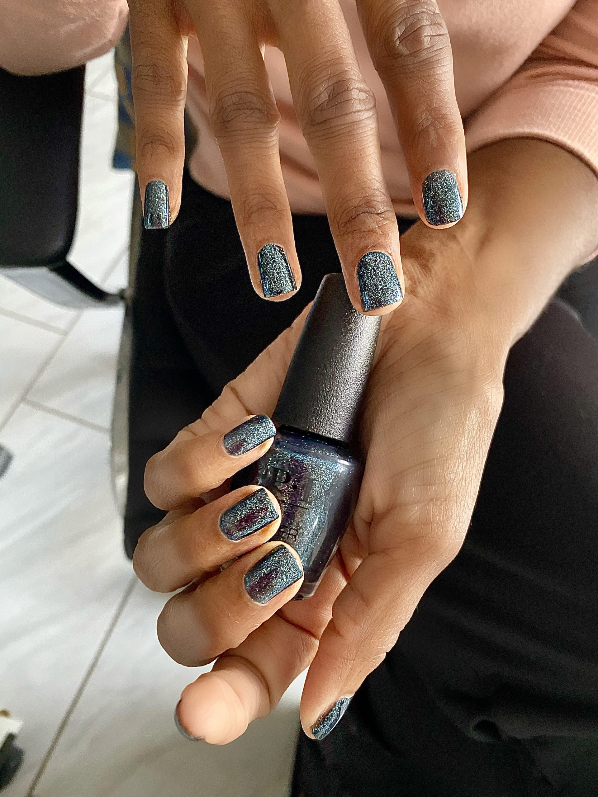 Get The Look: OPI Shine Bright Holiday 2020 Collection