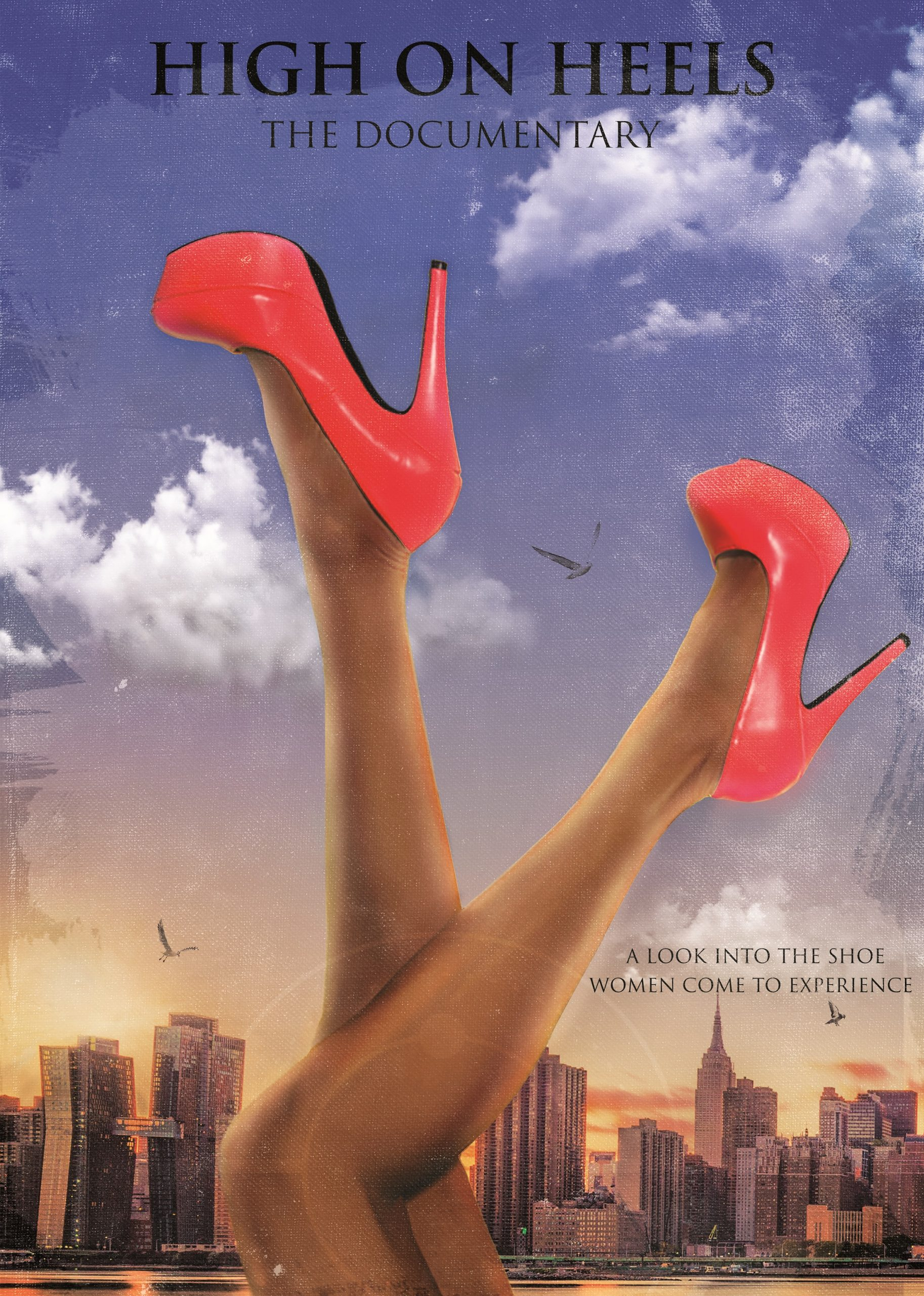 One On One With Film Maker Adelin Gasana, 'High On Heels'