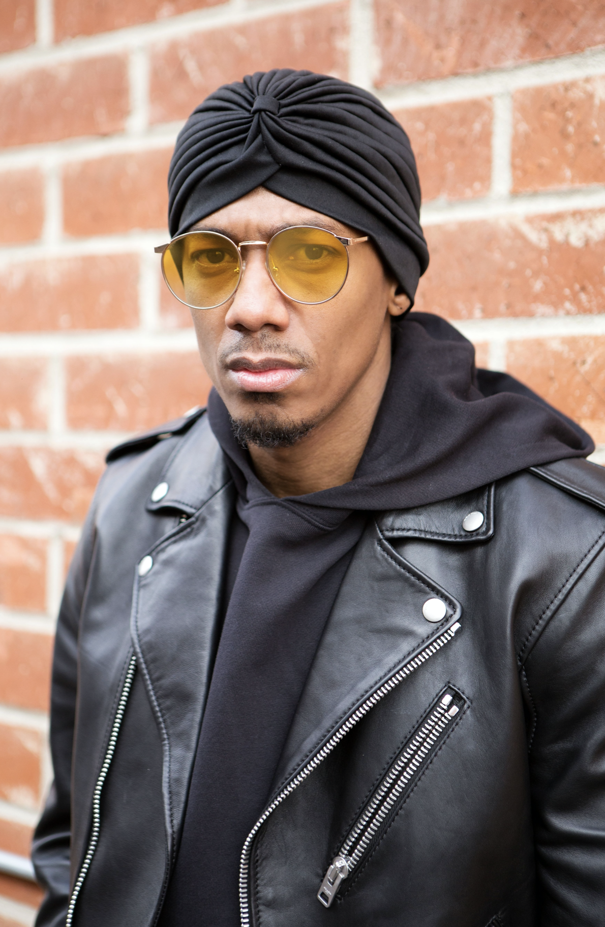 """Nick Cannon Talks About How He Built """"Wildn' Out"""""""