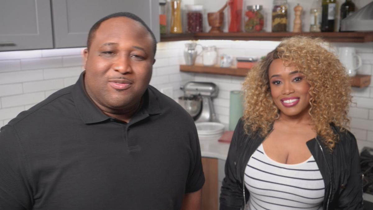 New Soul Kitchen Takes Classic Staples To New Heights With Chef Resha