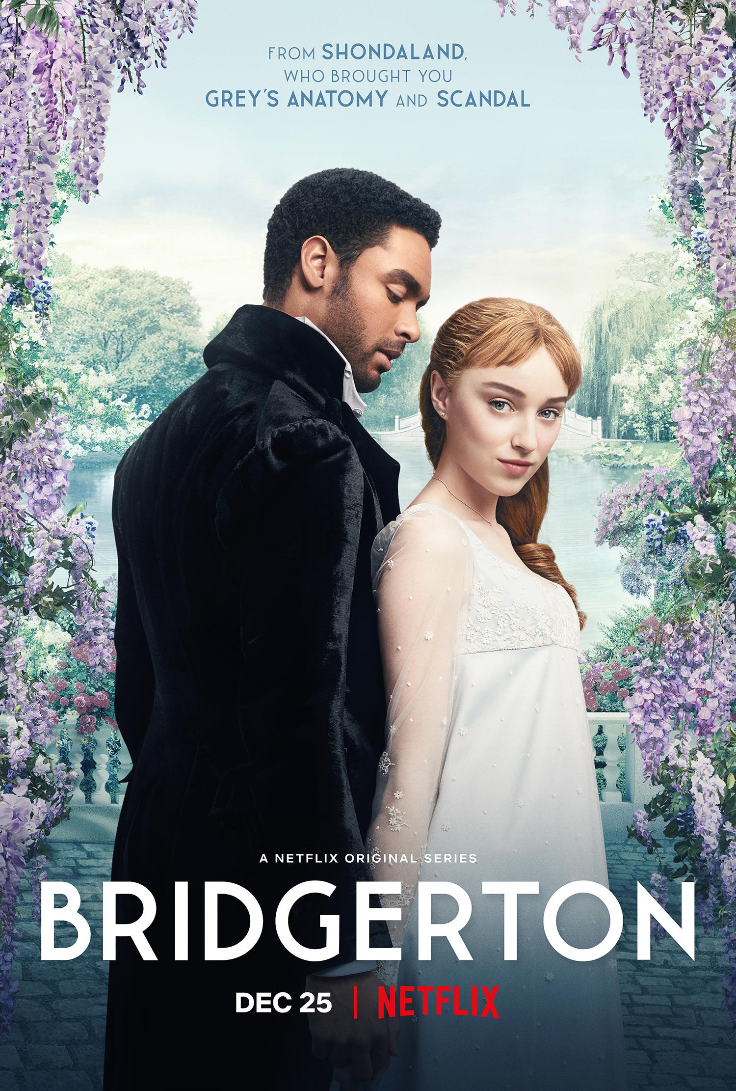 Netflix Orders Seasons 3 & 4 Of Hit Drama Series Bridgerton