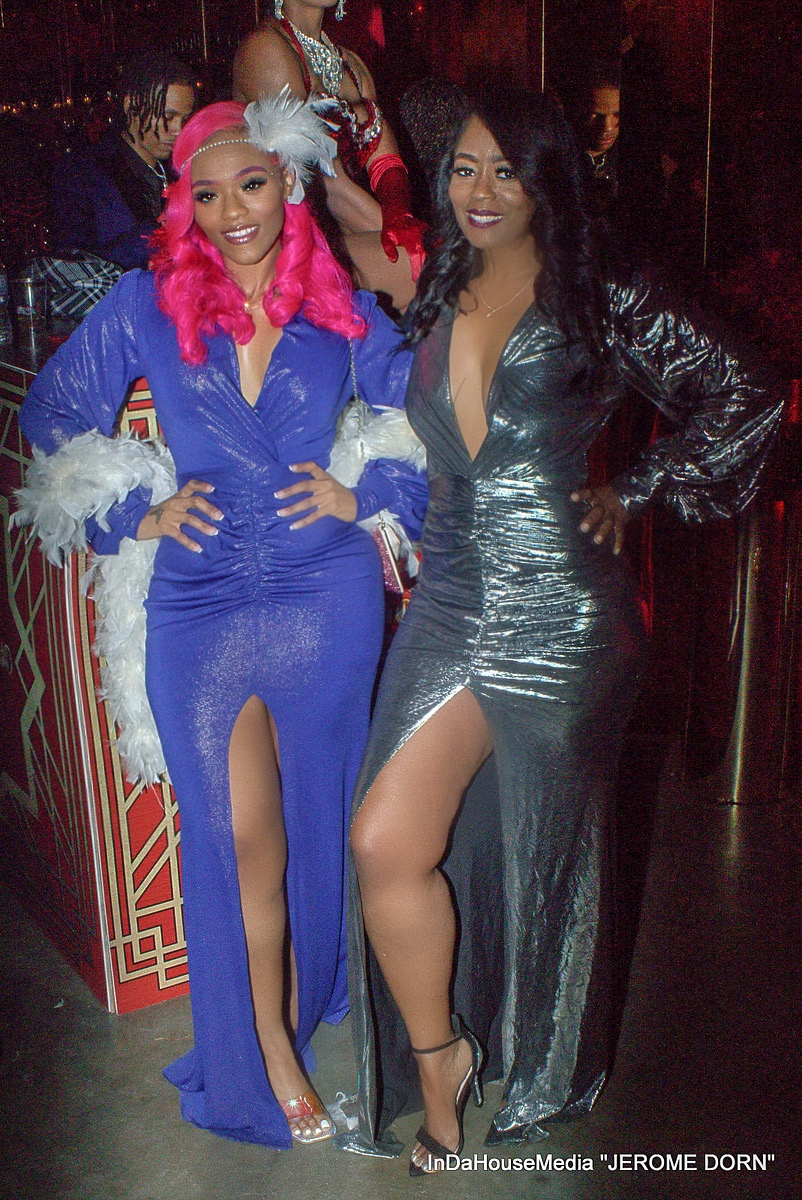 Our Style: Tyra and I Nate Hutson Collection Gowns