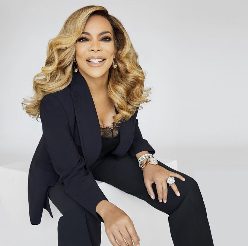 First Look: 'Wendy Williams The Movie' On Lifetime
