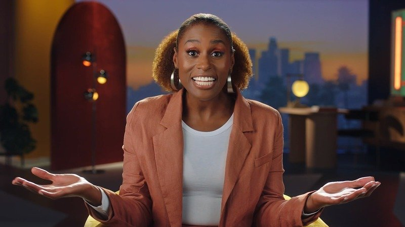 Issa Rae Offers 'MasterClass' Courses