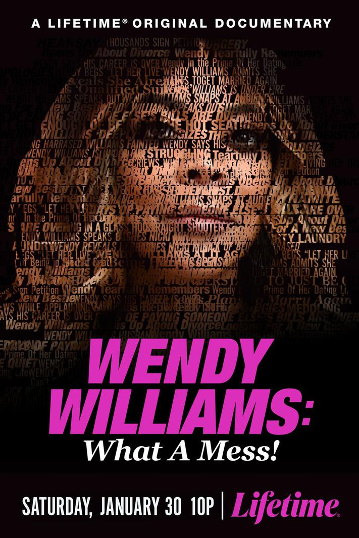 First Look: Wendy Williams 'What A Mess' Documentary