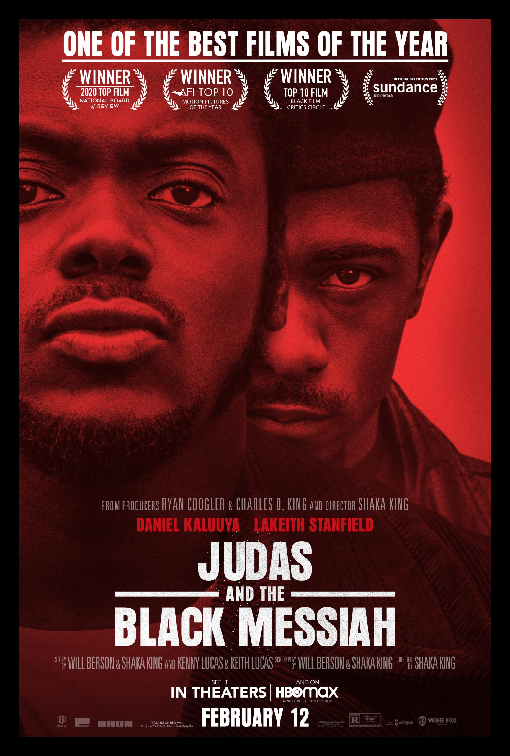 The Most Powerful Quotes From 'JUDAS AND THE BLACK MESSIAH'