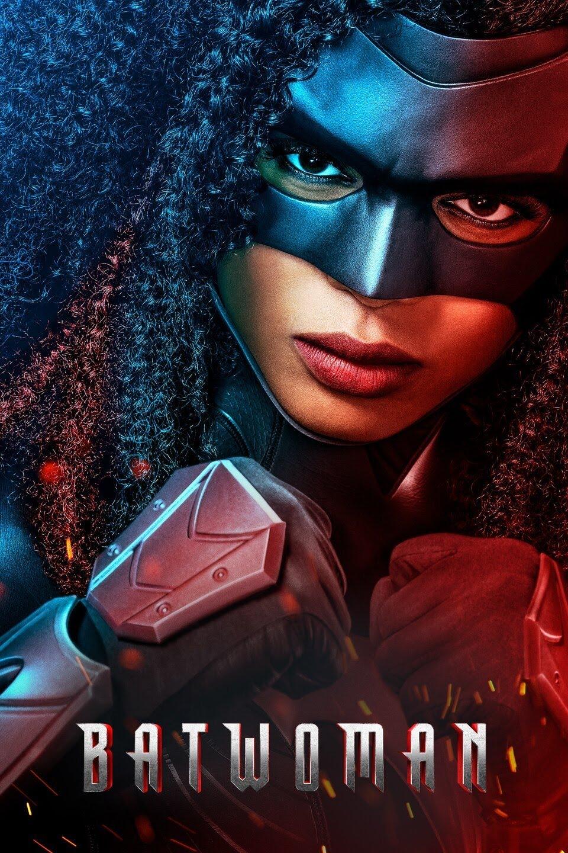 New Show: 'Batwoman' Starring Javicia Leslie