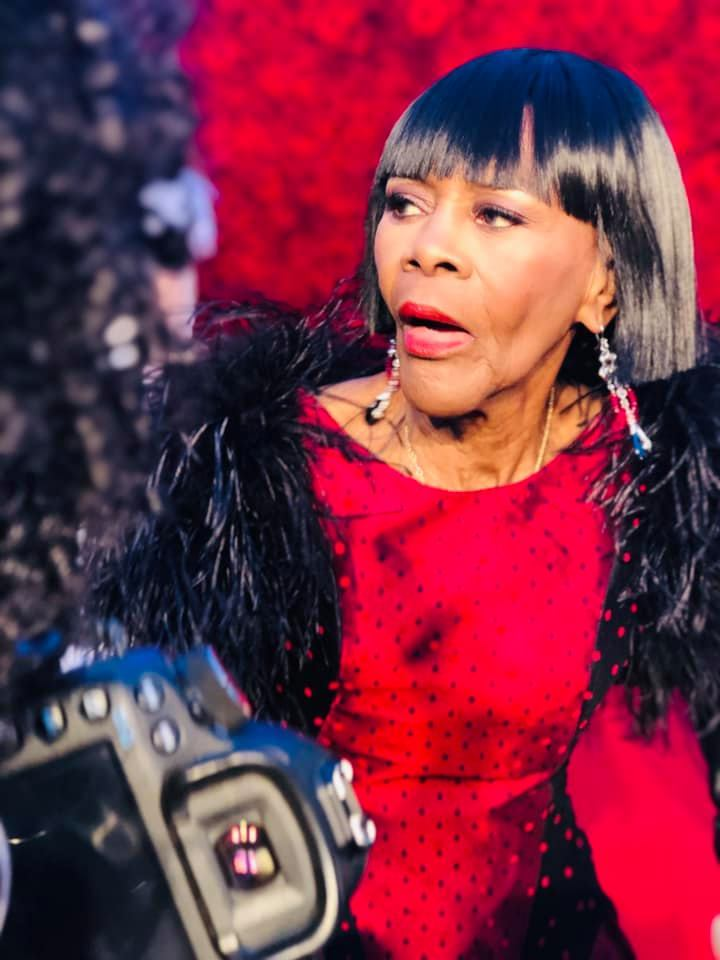 Queen Cicely Tyson Passes At 96