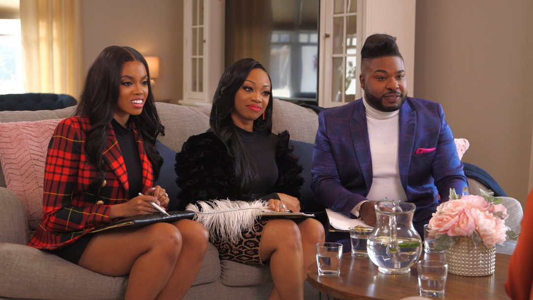 Atlanta Event Planner Tori Williams Debut On Vh1's 'Celebrity Dream Wedding'