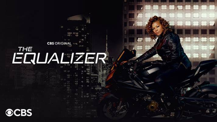 'The Equalizer' Renewed For Season 2 Starring Queen Latifah