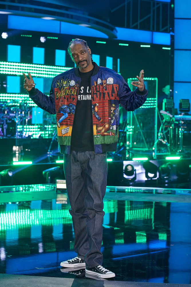 """Snoop Dogg To Join """"The Voice"""" As Mega Mentor For The Upcoming New Season"""