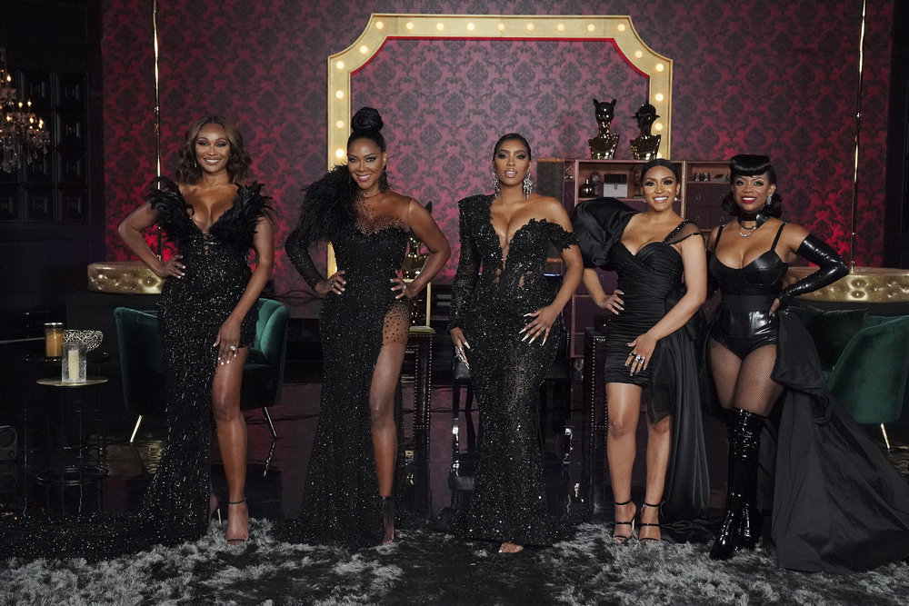 First Look: The Real Housewives Of Atlanta Season 13 Reunion