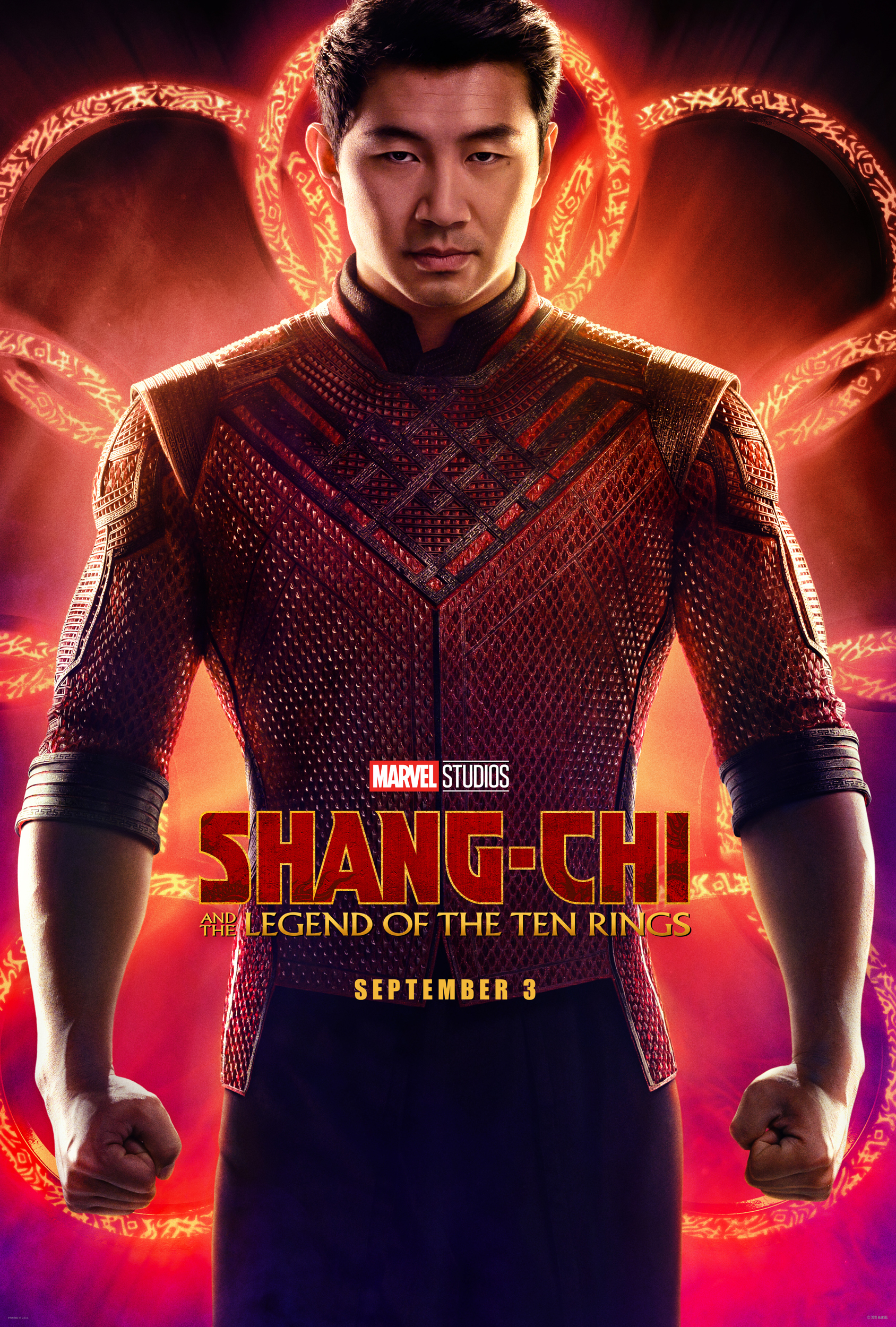 """New Movie: """"SHANG-CHI AND THE LEGEND OF THE TEN RINGS"""""""