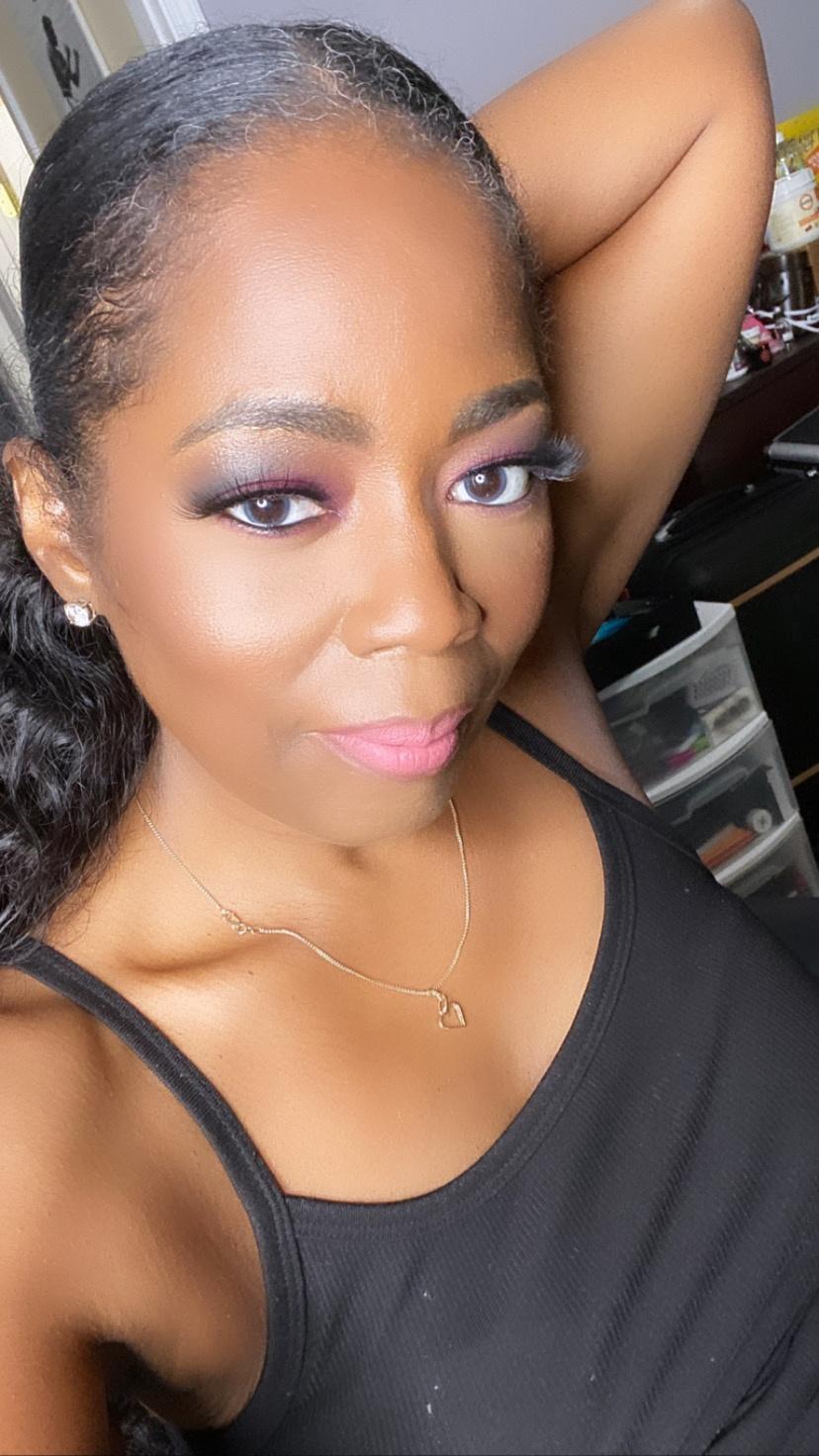 #ShadesOfBlack M.A.C Cosmetics Kit