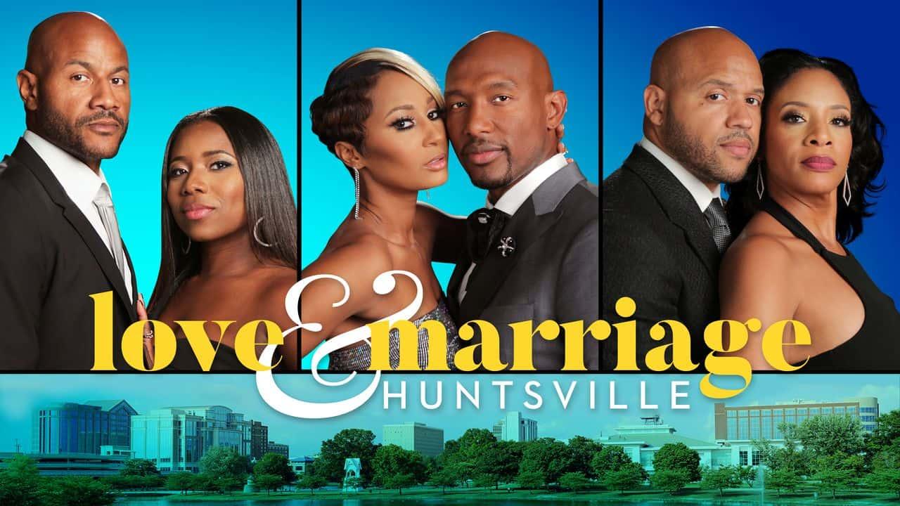 Love And Marriage Huntsville Season 3