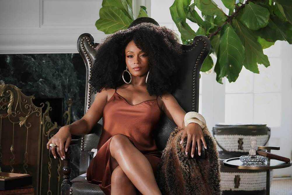 First Look: Our Kind Of People Starring Yaya Dacosta, Morris Chestnut