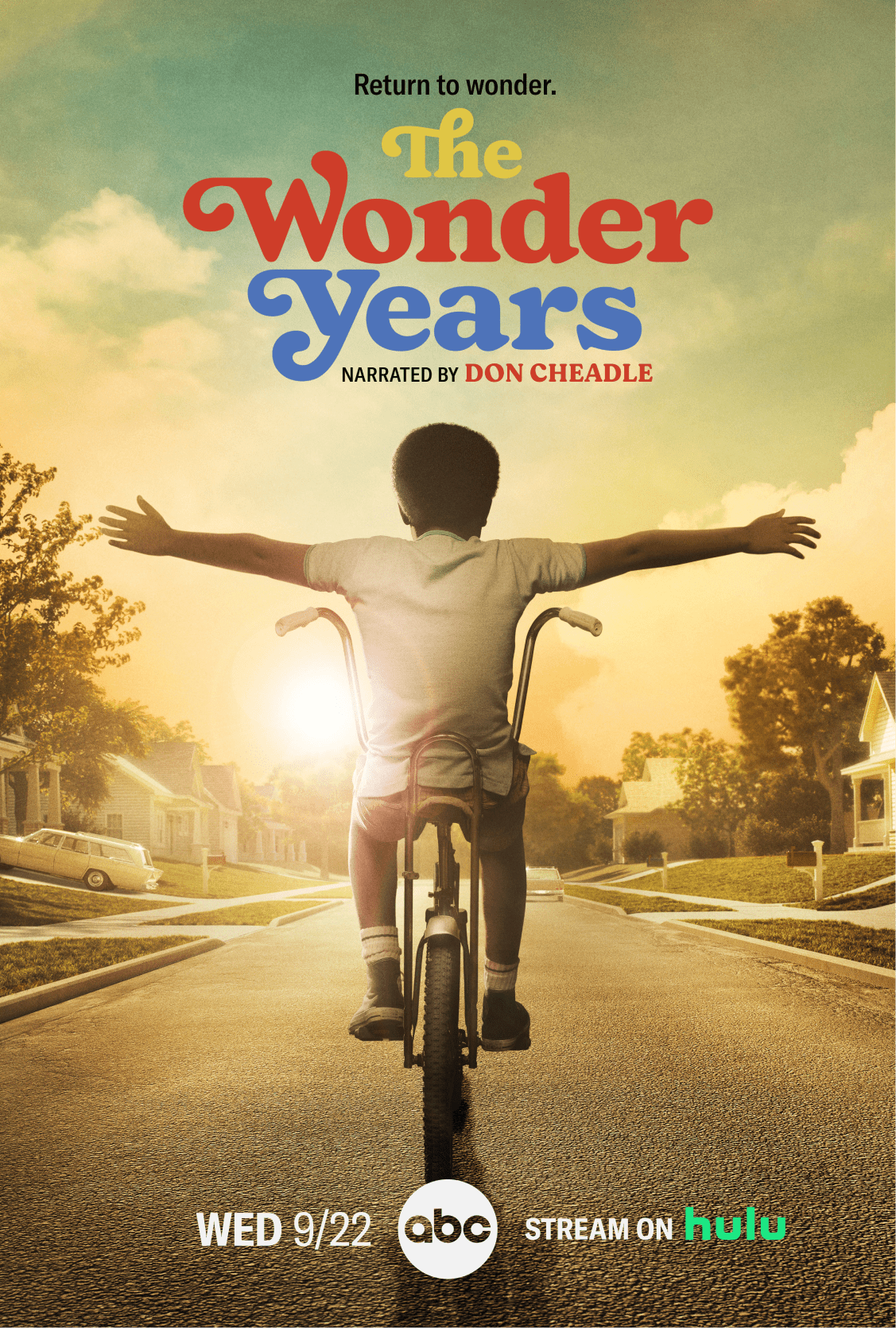 Ten Things I Learned From The Wonder Years Exclusive Virtual Premiere Event