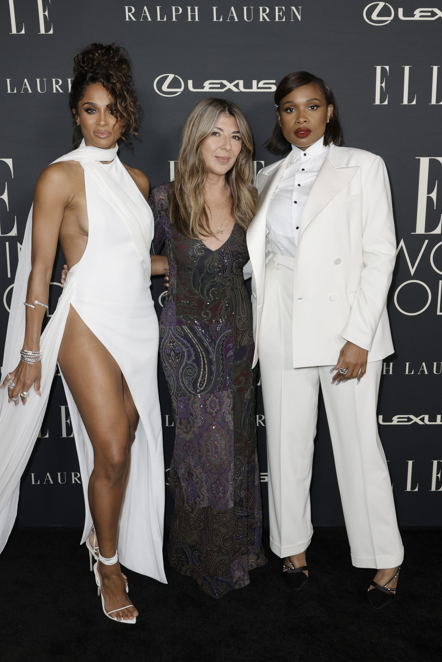 Red Carpet Pics: 27th Annual ELLE Women in Hollywood Celebration