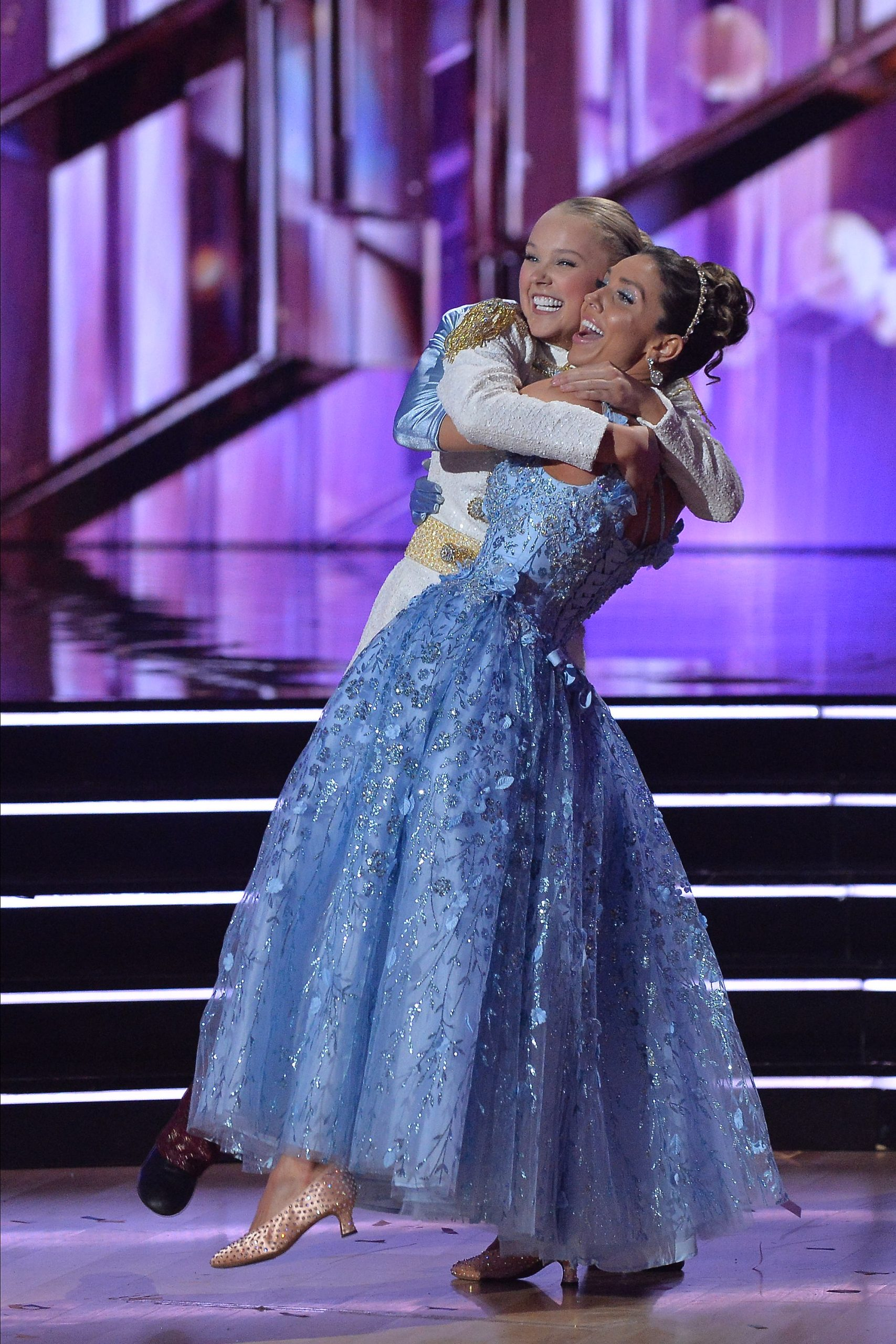 My Top 7 Looks From 'Dancing With The Stars' Disney Heroes Night